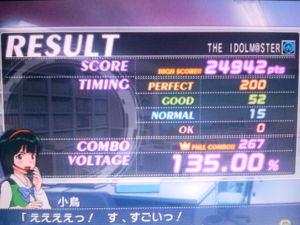 Score_imas