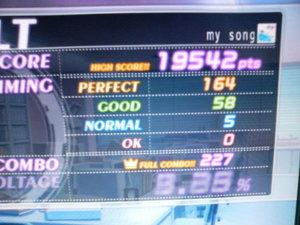 Myson_score